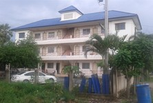 For Sale Apartment Complex 20 rooms in Wang Noi, Phra Nakhon Si Ayutthaya, Thailand