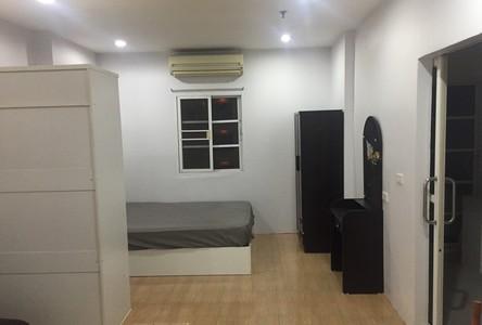 For Sale or Rent Condo 35 sqm in Huai Khwang, Bangkok, Thailand
