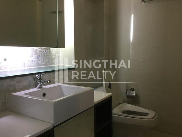 Charan Tower - For Rent 2 Beds コンド Near BTS Phrom Phong, Bangkok, Thailand   Ref. TH-ASGTEBBE