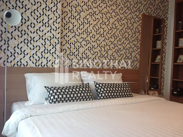 Ascella Apartment - В аренду: Кондо c 1 спальней возле станции BTS Thong Lo, Bangkok, Таиланд | Ref. TH-CVNDTIII