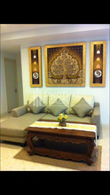 Located in the same building - Nusasiri Grand