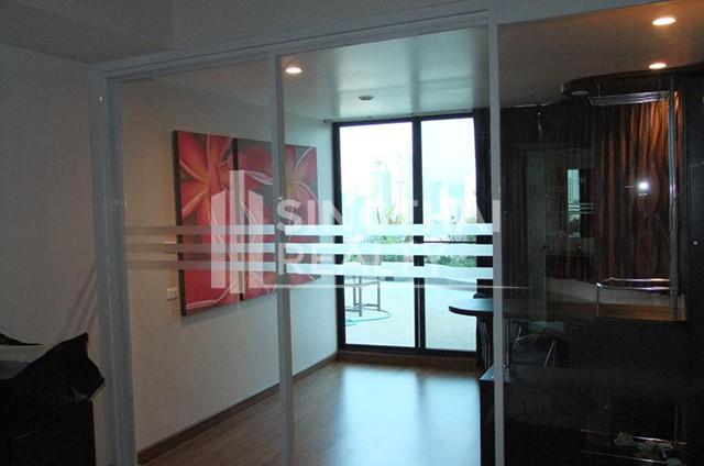 ศุภาลัย พรีเมียร์ เพลส อโศก - ขาย คอนโด 3 ห้องนอน วัฒนา กรุงเทพฯ | Ref. TH-WSNDYMHN