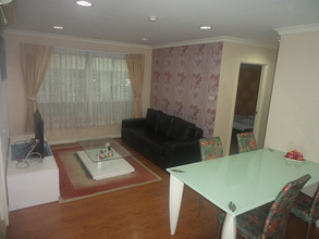 В том же здании - Lumpini Suite Sukhumvit 41