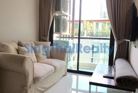 For Rent 2 Beds コンド in Watthana, Bangkok, Thailand