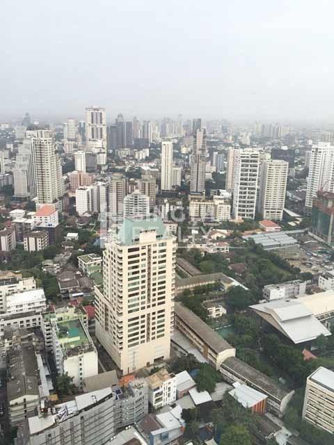 Millennium Residence - For Rent 1 Bed コンド in Khlong Toei, Bangkok, Thailand   Ref. TH-TPFTBRJW