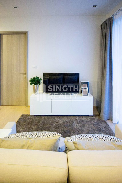 HQ by Sansiri - For Rent 1 Bed コンド in Watthana, Bangkok, Thailand | Ref. TH-OQZGYYDL
