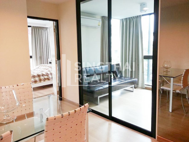 Bangkok Feliz Sukhumvit 69 - For Rent 3 Beds Condo Near BTS Phra Khanong, Bangkok, Thailand | Ref. TH-LJALKKGM