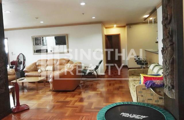 Liberty Park - For Sale 4 Beds コンド Near MRT Sukhumvit, Bangkok, Thailand | Ref. TH-CTKYBGMW