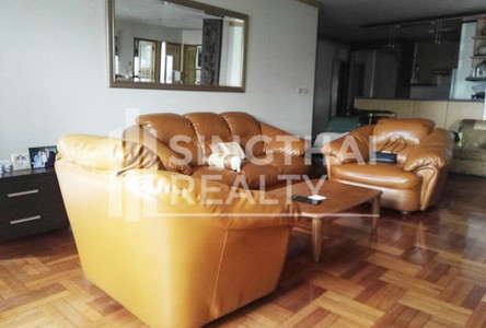 For Sale 4 Beds Condo Near MRT Sukhumvit, Bangkok, Thailand