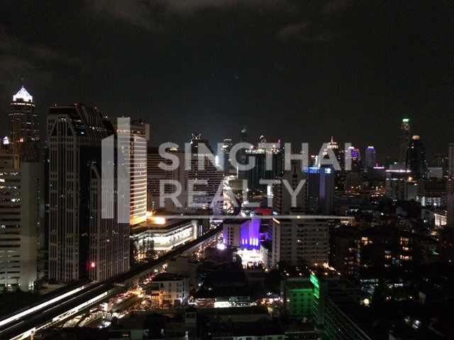 Hyde Sukhumvit - For Rent 2 Beds Condo Near BTS Nana, Bangkok, Thailand | Ref. TH-UVZIEGOP