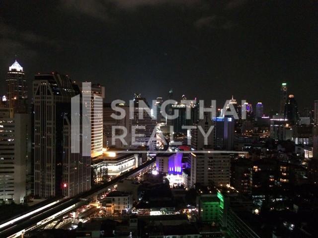 Hyde Sukhumvit - For Rent 2 Beds コンド Near BTS Nana, Bangkok, Thailand | Ref. TH-UVZIEGOP