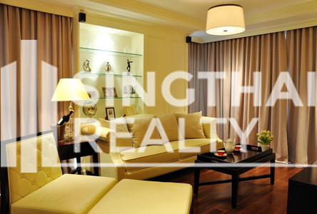For Rent 2 Beds Condo Near BTS Chong Nonsi, Bangkok, Thailand