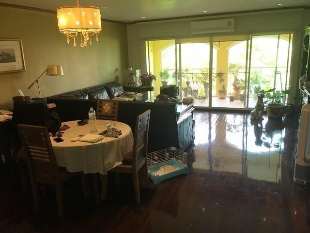 Silver Heritage - Продажа: Кондо с 3 спальнями возле станции BTS Thong Lo, Bangkok, Таиланд | Ref. TH-KDJOUOEK
