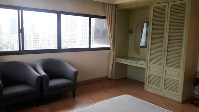 The Waterford Condominium - For Rent 3 Beds コンド in Watthana, Bangkok, Thailand | Ref. TH-JDNCFHZD