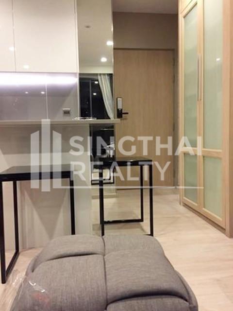 M Thonglor 10 - В аренду: Кондо c 1 спальней в районе Watthana, Bangkok, Таиланд   Ref. TH-CJCTVLRA