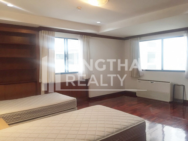 Jaspal Residence 2 - For Rent 3 Beds Condo Near MRT Sukhumvit, Bangkok, Thailand   Ref. TH-RUAFJBIS
