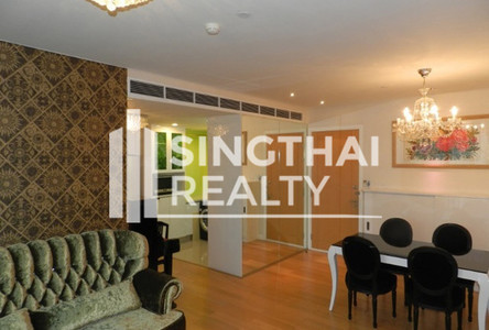 For Sale 3 Beds Condo Near MRT Sukhumvit, Bangkok, Thailand