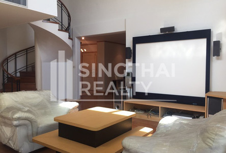 For Sale 3 Beds Condo Near BTS Chit Lom, Bangkok, Thailand