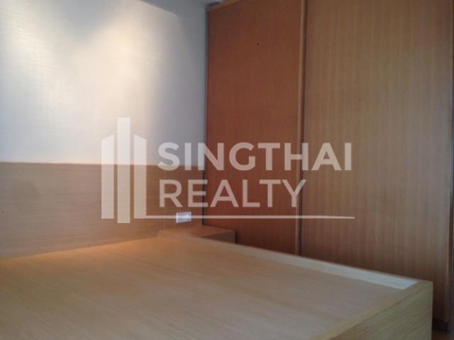 เดอะ เม็ท - ขาย คอนโด 2 ห้องนอน ติด BTS ช่องนนทรี | Ref. TH-BMKVTBGD