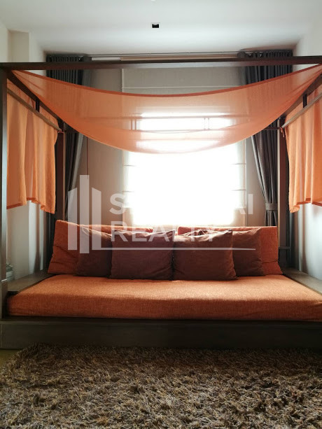 The Madison - Продажа: Кондо с 3 спальнями возле станции BTS Phrom Phong, Bangkok, Таиланд | Ref. TH-JSHLFAKG