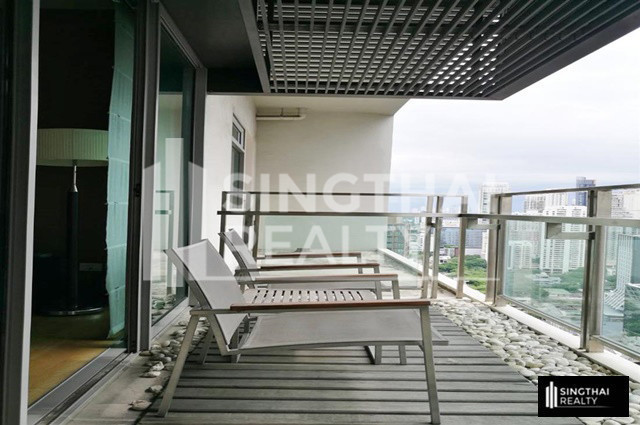 The Madison - Продажа: Кондо с 3 спальнями возле станции BTS Phrom Phong, Bangkok, Таиланд | Ref. TH-DNJQZFTP