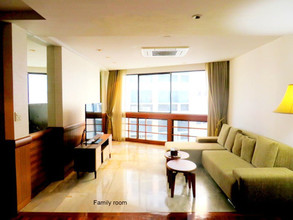 Located in the same building - President Park Sukhumvit 24