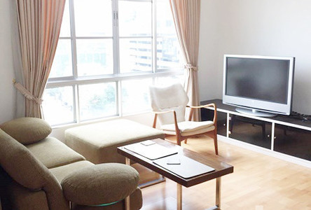 В аренду: Кондо с 2 спальнями возле станции BTS Asok, Bangkok, Таиланд