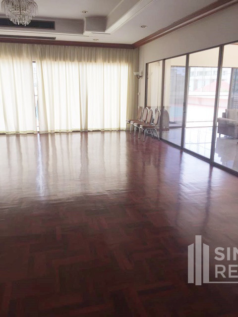 Charan Tower - For Rent 4 Beds コンド Near BTS Phrom Phong, Bangkok, Thailand | Ref. TH-HFTYASIX