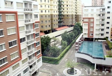 For Sale Condo 33.71 sqm in Yan Nawa, Bangkok, Thailand