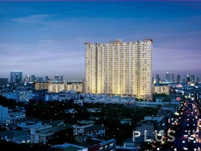 Located in the same area - City Home Ratchada
