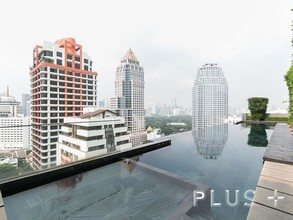 Located in the same area - Saladaeng Residences