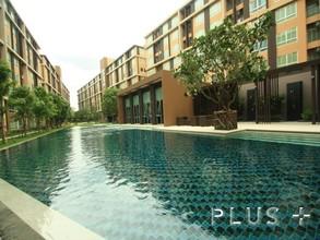 Located in the same area - D Condo Campus Resort Rangsit