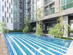 Located in the same building - Noble Revolve Ratchada 2