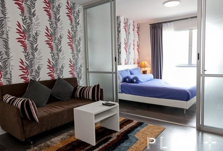 For Sale or Rent コンド 30 sqm in Kathu, Phuket, Thailand