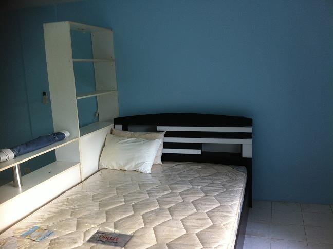 City Villa - For Rent 1 Bed Condo in Wang Thonglang, Bangkok, Thailand | Ref. TH-SEGEOAGP