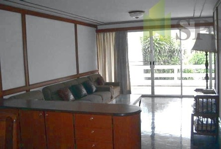 For Rent 2 Beds Condo in Sattahip, Chonburi, Thailand