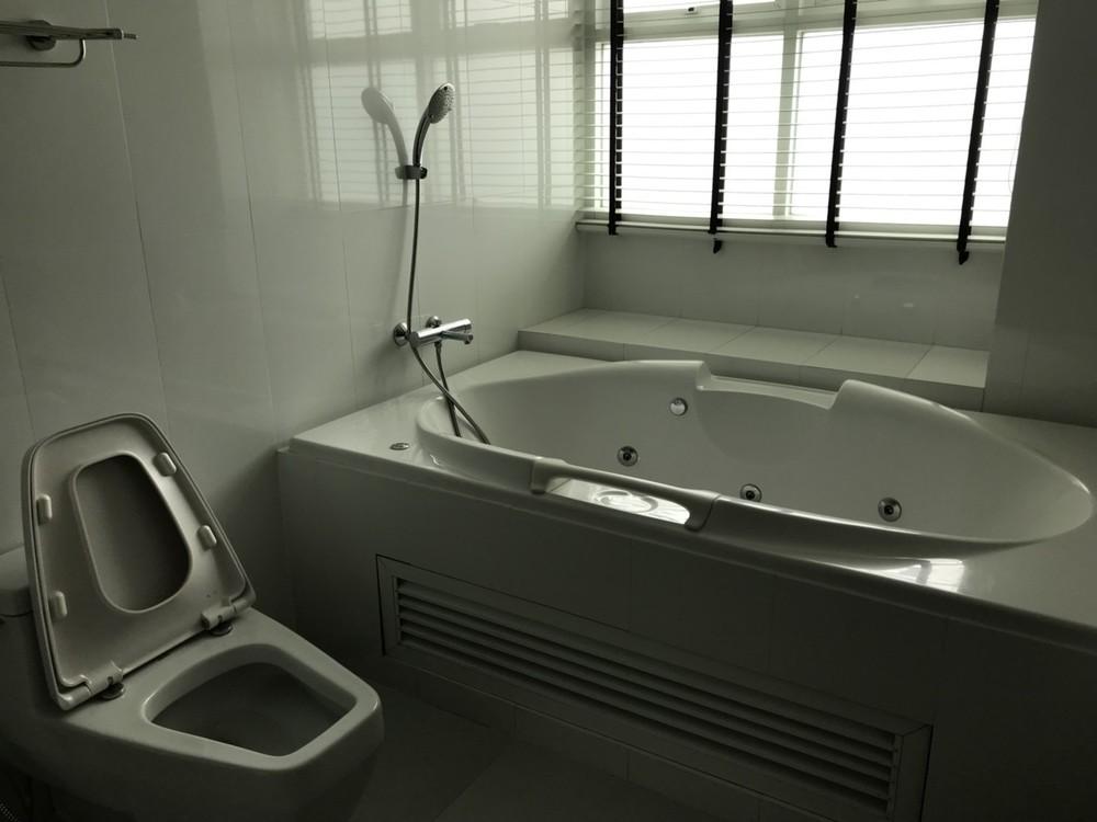 จีเอ็ม ทาวเวอร์ - ให้เช่า คอนโด 6 ห้องนอน วัฒนา กรุงเทพฯ | Ref. TH-CPLAZHEY