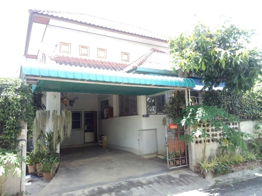 ขาย บ้านเดี่ยว 3 ห้องนอน แม่ริม เชียงใหม่ | Ref. TH-EKOSLSWK