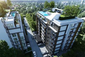 Located in the same area - Pause Condominium Sukhumvit 107