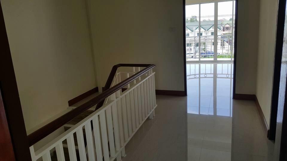 ขาย หรือ เช่า ทาวน์เฮ้าส์ 4 ห้องนอน บางกะปิ กรุงเทพฯ | Ref. TH-BPIVLSCO