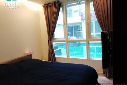 ขาย หรือ เช่า คอนโด 1 ห้องนอน ติด BTS นานา