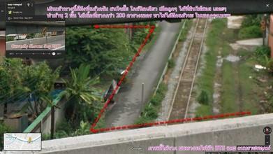 ตั้งอยู่บริเวณพื้นที่เดียวกัน - ธนบุรี กรุงเทพฯ