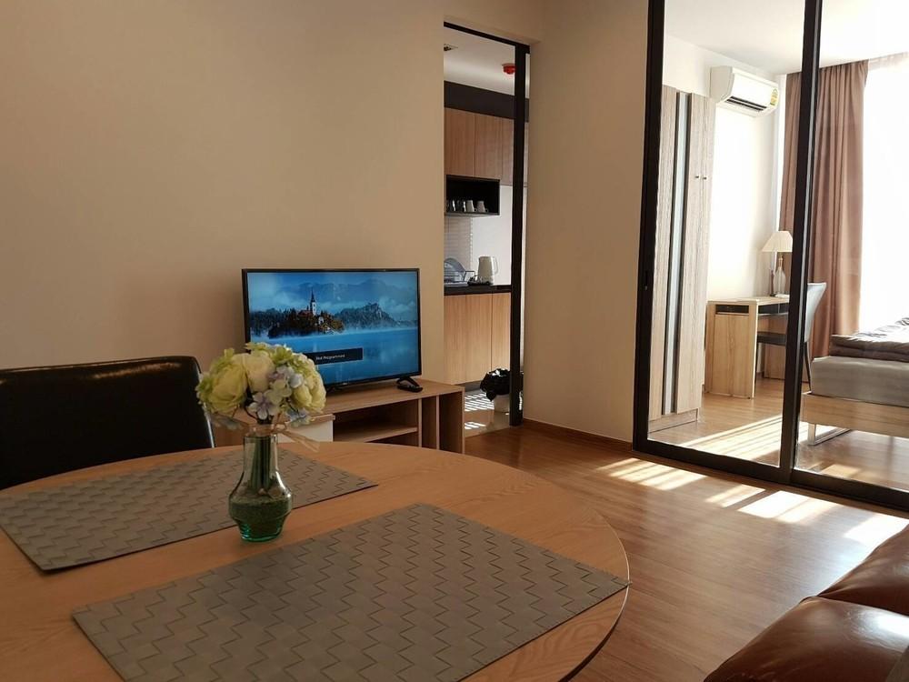 ฮาสุ เฮ้าส์ - ขาย หรือ เช่า คอนโด 1 ห้องนอน วัฒนา กรุงเทพฯ | Ref. TH-AUTPYVMI