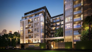 Located in the same area - Inter Lux Residence