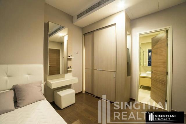 Q Asoke - Продажа: Кондо c 1 спальней возле станции MRT Phetchaburi, Bangkok, Таиланд | Ref. TH-GDRFXBMM