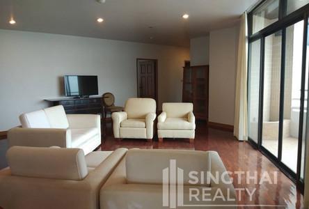 В аренду: Кондо с 4 спальнями в районе Khlong Toei, Bangkok, Таиланд