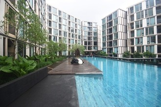 Located in the same building - THE BASE Uptown - Phuket