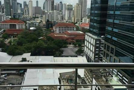 For Sale or Rent 2 Beds Condo Near MRT Phetchaburi, Bangkok, Thailand