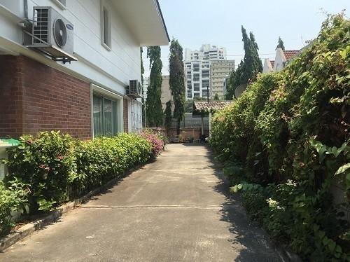 ให้เช่า บ้านเดี่ยว 2 ห้องนอน ปทุมวัน กรุงเทพฯ | Ref. TH-FNGEQXVX