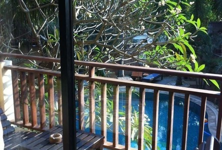 For Sale Hotel 21 rooms in Bang Lamung, Chonburi, Thailand